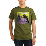 Vegan Godzilla T-Shirt
