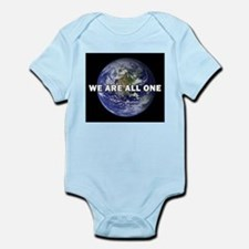 We Are All One 002 Body Suit