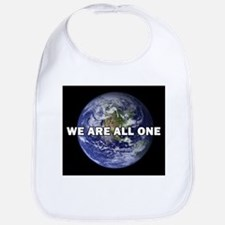 We Are All One 002 Bib