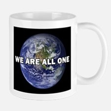 We Are All One 002 Mug
