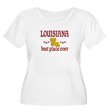 Louisiana Best T-Shirt