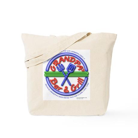 Grandpa's B&G Tote Bag