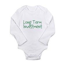 Long Term Investment Body Suit