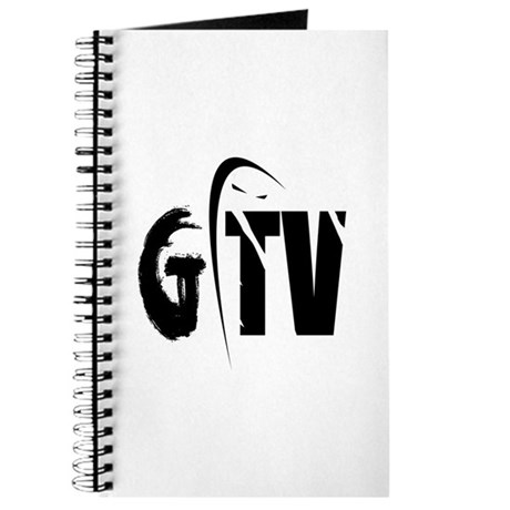 Ghost Connection Main Logo Journal