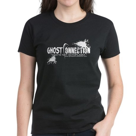 Ghost Connection Main Logo T-Shirt