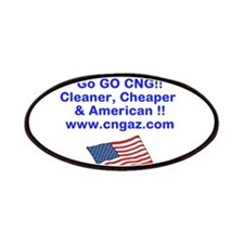 Go CNG Patches