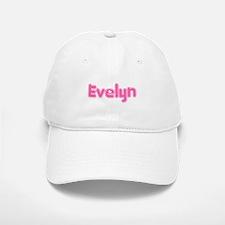 """Evelyn"" Baseball Baseball Cap"