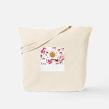 SweetDream Paper Tote Bag