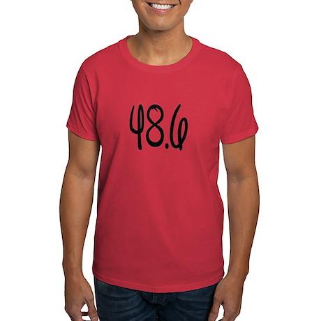 48.6 Dark T-Shirt