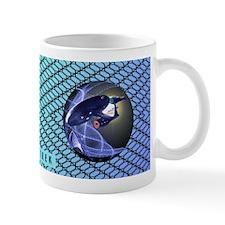 Unique Design Star Trek Mug