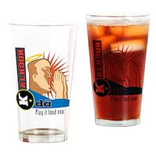 Daniel Amos - Kalhoun Drinking Glass