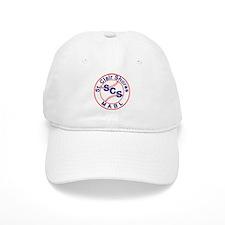 SCS MABL Baseball League Baseball Baseball Cap