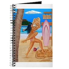 BEACH CATFIGHT Journal