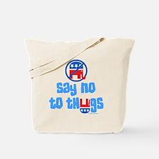 Cool Rous Tote Bag
