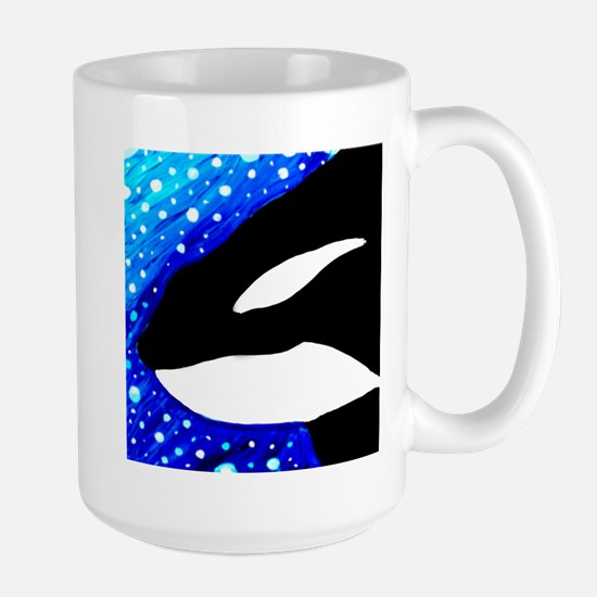 Orca Dream Mug