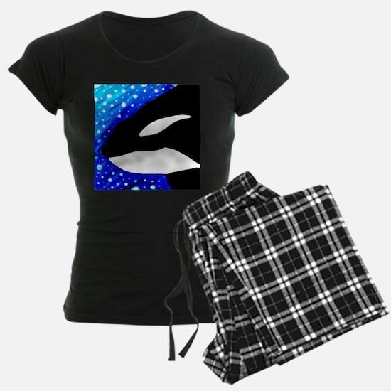 Orca Dream Pajamas