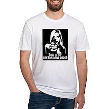 Restraining Order 01 T-Shirt