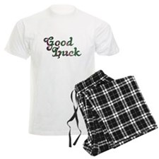 good luck Pajamas