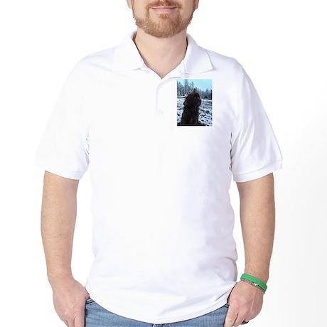 Hercules&Stella Golf Shirt