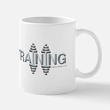 CIRCUIT TRAINING - Fit Metal Designs Mug