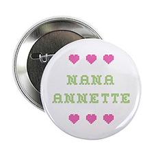 Nana Annette Button