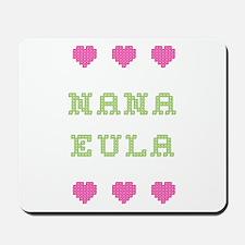 Nana Eula Mousepad