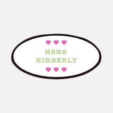 Nana Kimberly Patch