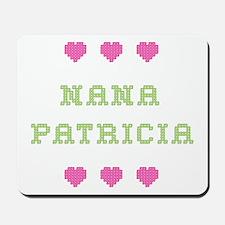 Nana Patricia Mousepad