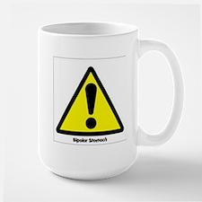 Bipolar Stomach Mug