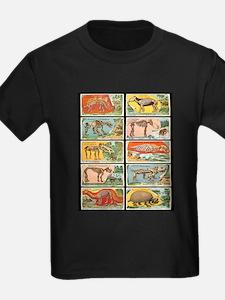 dino_16x20_print2 T-Shirt