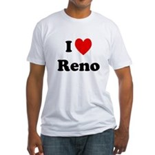 I Love Reno T-Shirt