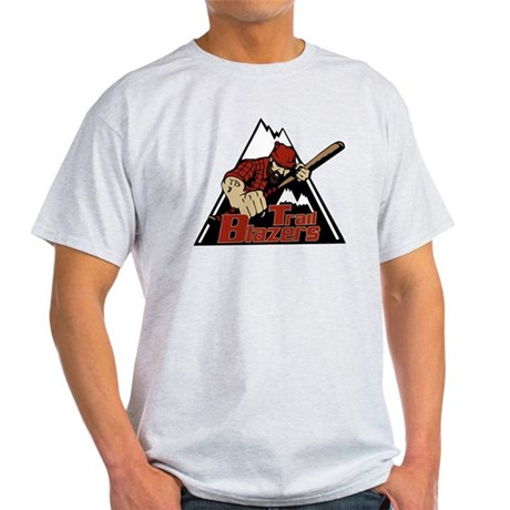 Trail Blazers Logo T-Shirt