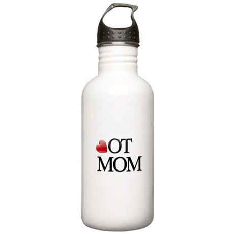 OT MOM Water Bottle