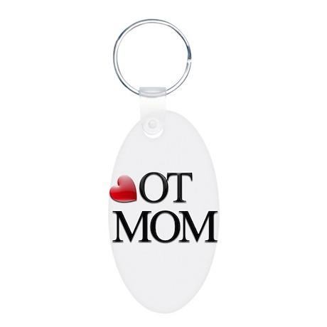 OT MOM Keychains