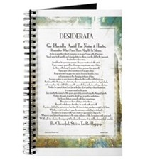 Desiderata La Piazza Journal