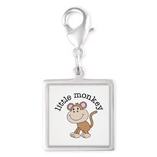 Little Monkey Charms