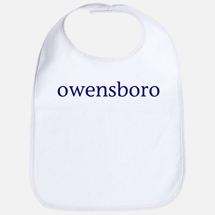 Owensboro Bib