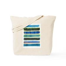 Lake Color Impressions Tote Bag
