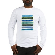 Lake Color Impressions Long Sleeve T-Shirt