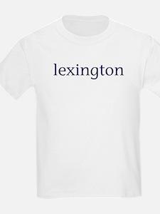 Lexington Kids T-Shirt