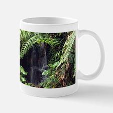 Rainforest Waterfall Mug