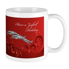 Zoifull Holiday Mug