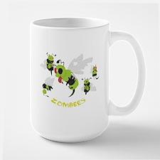 Zombees! Mugs