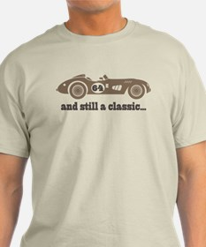 64th Birthday Classic Car T-Shirt