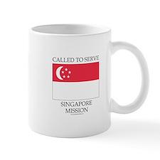 Singapore - LDS Mission - Called to Serve - Singap