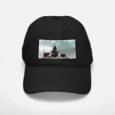 Ocean Serenity Baseball Hat