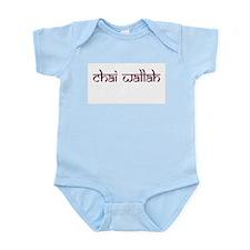 Chai Wallah Infant Bodysuit