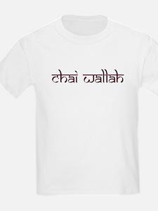 Chai Wallah T-Shirt