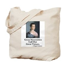 Inspirational Quotes Tote Bag
