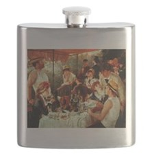 Boating Part Lunch Flask